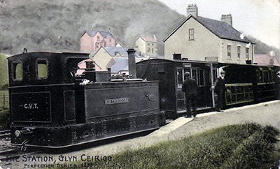 Glyn Valley Tramway