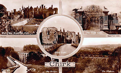 Chirk Multiview